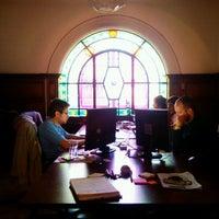 Foto tomada en Coworking UY por Sebastian H. el 11/3/2011