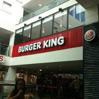 Foto tirada no(a) Burger King por Sâmia em 8/10/2012