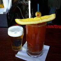 Photo taken at Steny's Tavern by Patrick J. on 2/26/2012