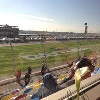 Photo taken at Audi Motorsport Experience at Daytona by Doug K. on 1/29/2012
