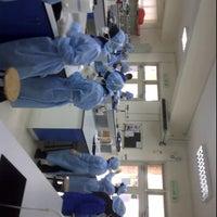 Photo taken at Pharmacy Lab, Kpj International College by kayshaz s. on 8/15/2011