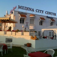 Photo taken at Medina City by ergin y. on 12/3/2011