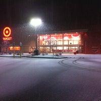 Photo taken at Target by John P. on 3/22/2011