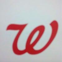 Photo taken at Walgreens by Matt W. on 10/1/2011