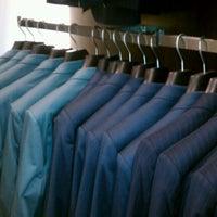 1/29/2012 tarihinde JL J.ziyaretçi tarafından BOSS Store'de çekilen fotoğraf