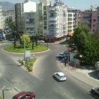Photo taken at Aydın by Ali Ü. on 9/3/2011