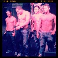 Photo taken at Micky's by Jeremy L. on 11/4/2011