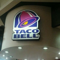 Photo taken at Taco Bell by Lovely E. on 4/22/2012