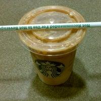 Photo taken at Starbucks by Ja'Relle D. on 6/30/2012