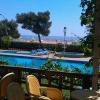 Foto scattata a Hotel Atlantic da vittorio m. il 5/10/2012