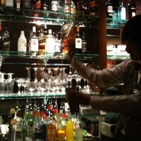 Photo taken at 7090EAT西餐厅酒吧 Bar by 萌 M. on 4/17/2011