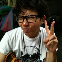 Photo taken at ร้านเตี๋ยวเจ๊คนสวย by Nuttapol K. on 3/23/2011