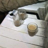Photo taken at Warung We Sweca by Seny on 6/19/2012