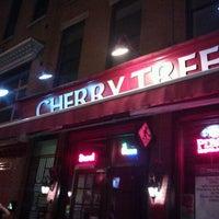 Photo taken at Cherry Tree by Mina V. on 11/16/2011