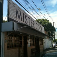 Photo taken at Mister Cook by Josianne A. on 5/29/2012