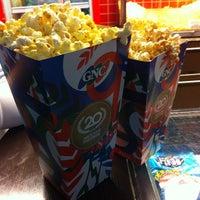 Foto tirada no(a) GNC Cinemas por Cid T. em 7/28/2012