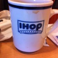 Photo taken at IHOP by Dani J. on 4/8/2012