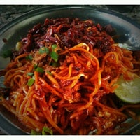 """Photo taken at Hameed """"PATA"""" Special Mee Sotong by Fariz W. on 8/25/2012"""