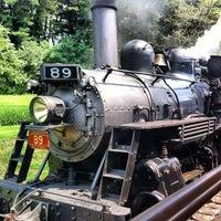 Photo taken at Strasburg Railroad by Kevin B. on 8/11/2012
