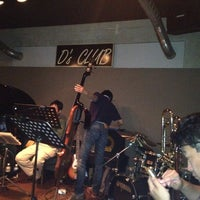 Photo taken at D's club by Sumito M. on 6/16/2012