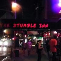 Photo taken at The Stumble Inn by zoie h. on 9/1/2012