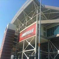 8/8/2012にHollie A.がCardinal Stadiumで撮った写真