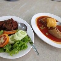 Photo taken at Silom Restaurant by APO on 6/3/2012