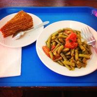 Photo taken at Keks by Oksana on 8/22/2012