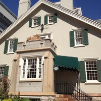 Photo taken at The Lion House by Tom M. on 9/13/2012