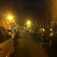Photo taken at Shakespeare Street by joezuc on 8/12/2012