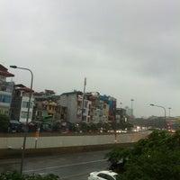 Photo taken at Toà Nhà Hulk by nam c. on 5/23/2012