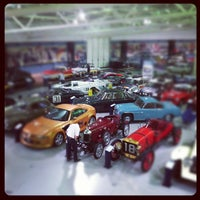 Photo taken at British Motor Museum by Richard P. on 7/23/2012