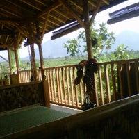 Photo taken at Rumah Makan Manjabal 2 by Nabila C. on 7/9/2012