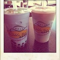 Photo taken at St Louis Bubble Tea by Emily N. on 7/27/2012