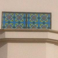 Photo taken at مسجد عبدالعزيز خشابي by بوشهد ا. on 2/9/2012