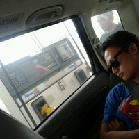 Photo taken at PETRONAS Station by Cumie M. on 8/16/2012
