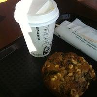 Photo taken at Starbucks Coffee by KaNDu on 4/10/2012