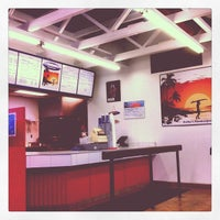 Photo taken at Drifter's Hamburgers by Steve M. on 8/2/2012