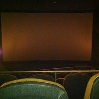 Photo taken at Regal Cinemas Fox Run 15 & RPX by Loreana on 6/5/2012