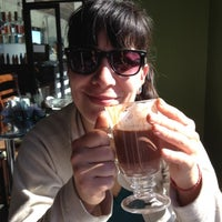 Photo taken at Lo Spuntino Caffé by Lathan B. on 8/4/2012