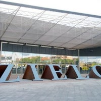 Photo taken at Zielo Shopping Pozuelo by Rubén H. on 8/29/2012