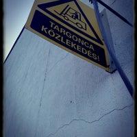 Photo taken at Vincotech by Attila B. on 4/17/2012
