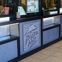 Photo taken at Pizza Hut by Julez J. on 6/23/2012