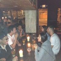 3/21/2012 tarihinde Eddie Z.ziyaretçi tarafından The Corner'de çekilen fotoğraf