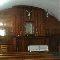 Photo taken at La Guadalupe by JORGE L. on 6/15/2012