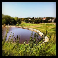 Photo taken at Falcon Ridge Golf Club by Brandon P. on 9/2/2012
