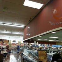 Photo taken at Harmons Grocery by Kevin M. on 9/12/2012