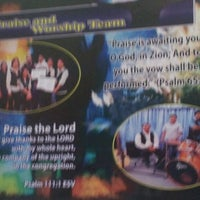 Photo taken at Zamboanga Cathedral of Praise by Vee D. on 5/10/2012