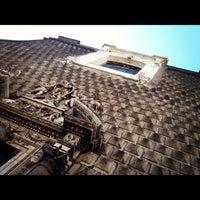 Foto scattata a Piazza del Gesù Nuovo da Claudio il 8/5/2012