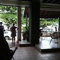 Photo taken at RS Sea Side Hotel Pattaya by Андрей Л. on 5/6/2012